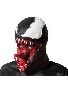 Máscara Halloween Monstruo 0