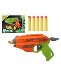 Playset Air Power Pistola de Dardos (28 x 21 cm) 0
