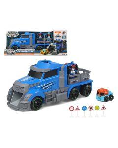 Transformers Deformation (51 x 20 cm) 0