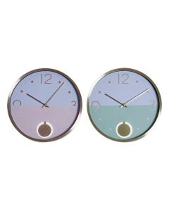 Reloj de Pared Dekodonia Péndulo (2 pcs) 0