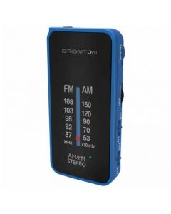 Radio Portátil BRIGMTON BT224 0