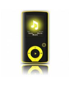 """Reproductor MP3 BRIGMTON BPA-81-Y 1.8"""" 8 GB Amarillo 0"""