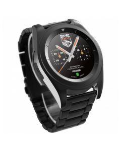 """Smartwatch BRIGMTON BWATCH-BT6 1,2"""" Bluetooth Negro 0"""