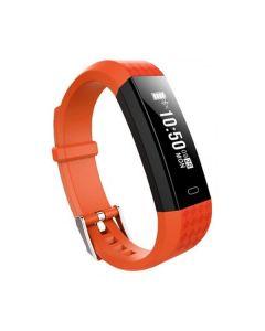 "Pulsera de Actividad BRIGMTON BSPORT B1 0,87"" OLED Bluetooth 4.0 IP67 Naranja 0"