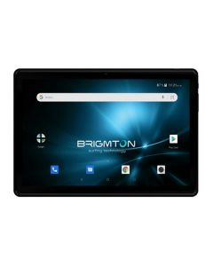 """Tablet BRIGMTON BTPC-1023 10"""" Octa Core 2 GB RAM 32 GB Blanco"""