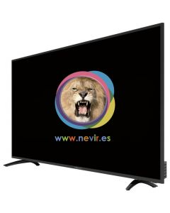 "Smart TV NEVIR NVR-8061-39RD2S-SMA-N 39"" HD LED WiFi 0"
