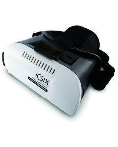 Gafas de Realidad Virtual Vr Box KSIX 0
