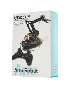 Kit de Robótica Arm Robot 0