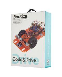 Kit de Electrónica Code & Drive 0