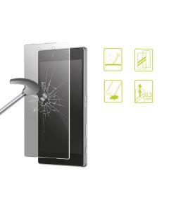 Protector de Pantalla Cristal Templado para Móvil Samsung Galaxy A6 2018 Contact Extreme 0