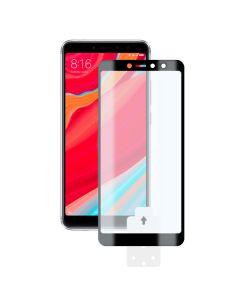 Protector de Pantalla Cristal Templado para Móvil Xiaomi Redmi S2 KSIX Extreme 2.5D 0