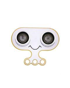 Sensor de Distancia Mibo Ebotics Blanco 0