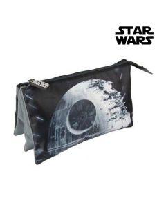 Estuche Escolar Star Wars 8683 0