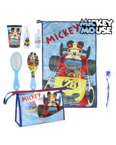 Neceser Con Accesorios Mickey Mouse 8768 (7 pcs) 0