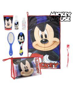 Neceser Con Accesorios Mickey Mouse 8782 (7 pcs)