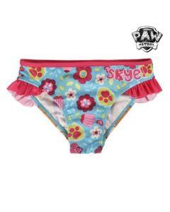 Bikini-Braga Para Niñas The Paw Patrol 72729 0