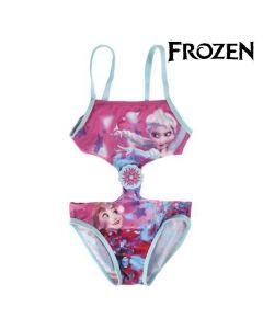 Bañador Infantil Frozen 72744 Multicolor 0