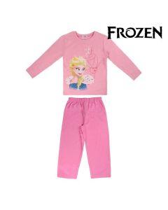 Pijama Infantil Frozen 73031 0