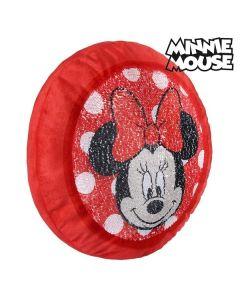 Cojín Sirena Mágico de Lentejuelas Minnie Mouse 19780 0