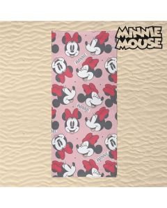 Toalla de Playa Minnie Mouse 78009
