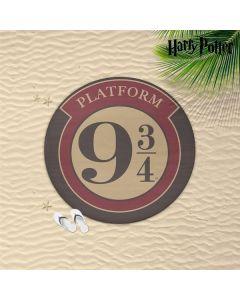 Toalla de Playa Harry Potter 78054 0