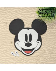 Toalla de Playa Mickey Mouse 70828