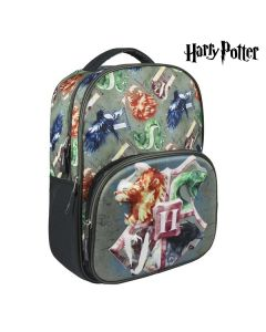 Mochila Infantil 3D Harry Potter 72603