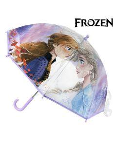 Paraguas Frozen Lila (ø 45 cm) 0