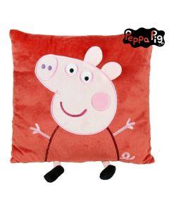 Cojín Peppa Pig 74482 Rosa (25 X 25 cm) 0