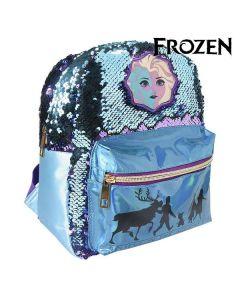 Mochila Casual Frozen 72771 Turquesa 0