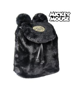 Mochila Casual Mickey Mouse Negro 0