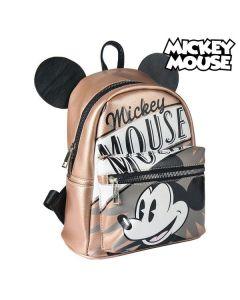 Mochila Casual Mickey Mouse 72817 Dorado 0