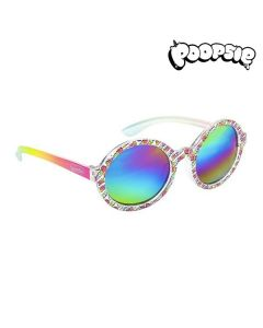 Gafas de Sol Infantiles Poopsie Multicolor 0