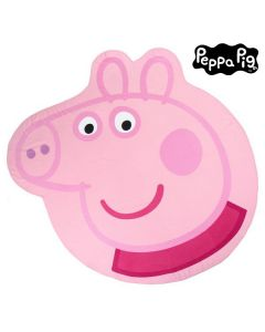 Toalla de Playa Peppa Pig 75510 Rosa 0
