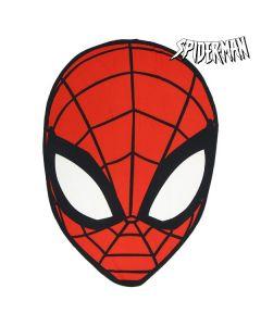Toalla de Playa Spiderman 75518 Rojo 0