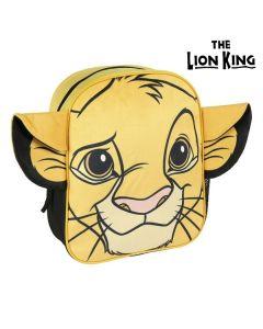 Mochila Infantil The Lion King Amarillo 0