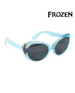 Gafas de Sol Infantiles Frozen Azul claro 0