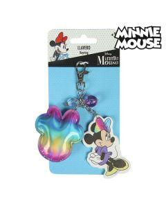 Llavero 3D Minnie Mouse 74147 Multicolor 0