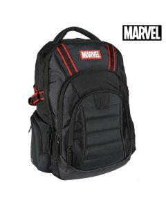 Mochila Casual Marvel Negro 0