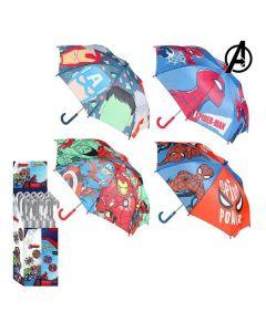 Accesorios The Avengers Azul 0