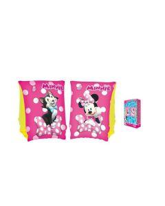 Manguitos Minnie Mouse (25 x 15 cm) 0