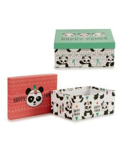 Caja Multiusos (18 x 10,5 x 24,2 cm) Cartón 0