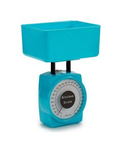 Báscula de Cocina 1kg (9 x 16,5 x 11,5 cm) 0