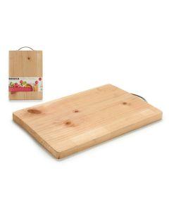 Tabla de Cocina de Bambú (23 x 1,8 x 33 cm) 0