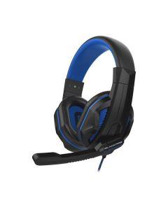 Auriculares con Micrófono Gaming Ardistel BLACKFIRE BFX-15B PS4 Negro Azul