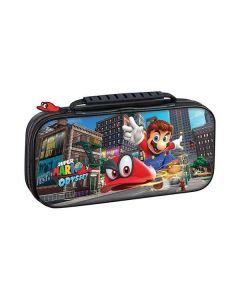 Estuche para Nintendo Switch Ardistel GAME TRAVELER DELUXE NNS58 0