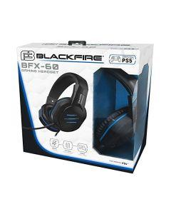 Auriculares con Micrófono Gaming BFX-60 PS5 0
