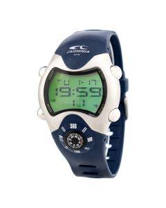 Reloj Hombre Chronotech CT7324-03 (44 mm) 0