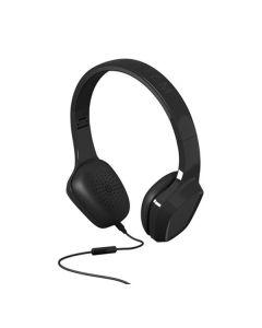 Auriculares con Micrófono Energy Sistem 428144 Negro