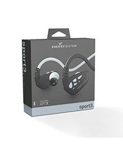 Auriculares Deportivos Energy Sistem MAUAMI0596 Bluetooth Gris 0